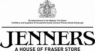 Jenners Department Store